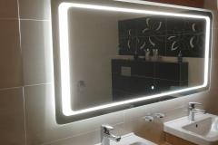 ESMIRA - LED zrkadlo